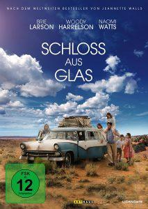Schloss aus Glas DVD