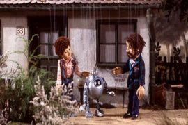 Schlupp vom grünen Stern - Neue Abenteuer auf Terra (1987)