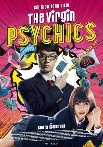 Virgin Psychics