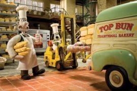 Wallace & Gromit - Auf Leben und Brot (2008)