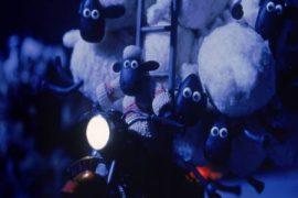 Wallace & Gromit - Unter Schafen (1995)