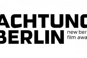 Achtung Berlin Logo