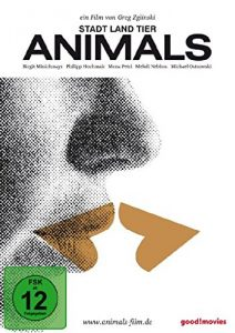 Animals Stadt Land Tier DVD