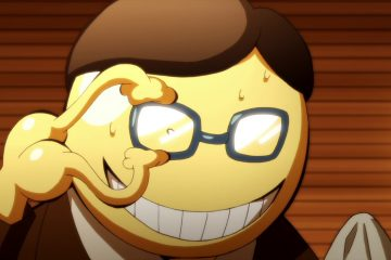 Assassination Classroom Staffel 2