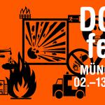 DOKfest Muenchen 2018