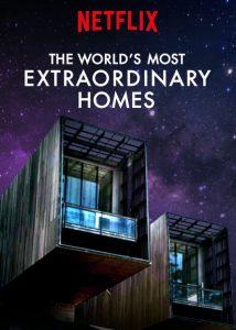 Die Außergewöhnlichsten Häuser Der Welt Staffel 1 Film