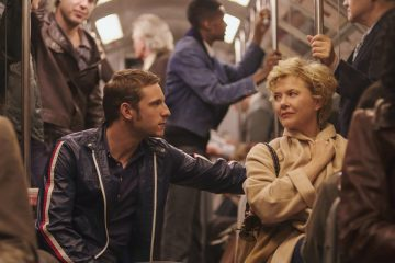 Film Stars Dont Die in Liverpool