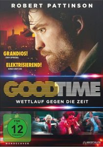 Good Time DVD