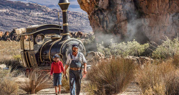 Jim Knopf und Lukas der Lokomotivfuehrer 2018