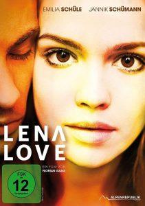 LenaLove DVD