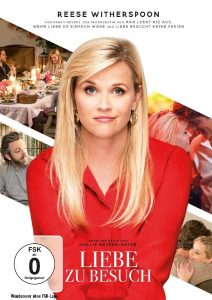 Liebe zu Besuch DVD