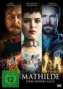 Mathilde DVD