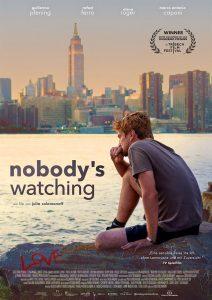 Nobodys Watching