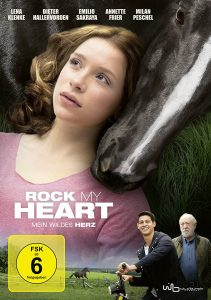 Rock My Heart DVD