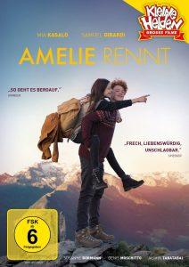 Amelie rennt DVD