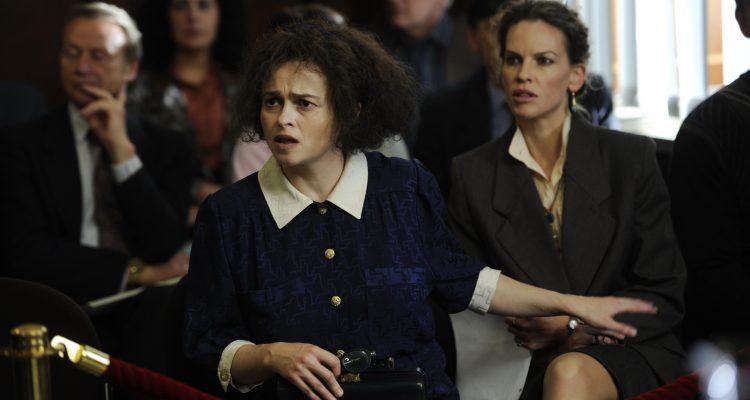 Eleanor und Colette