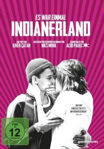 Es war einmal in Indianerland DVD
