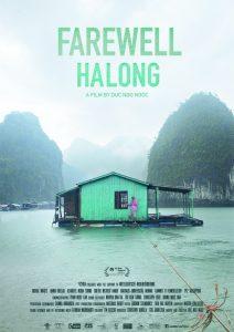 Farewell Halong