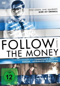 Follow the Money Staffel 1