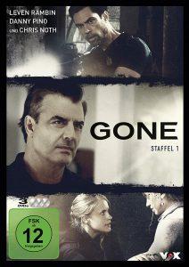 Gone Staffel 1