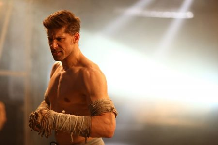 Kickboxer Die Abrechnung