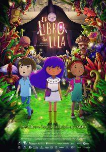 Lilas Book