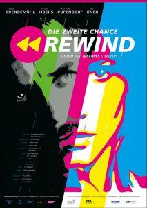 Rewind Die zweite Chance
