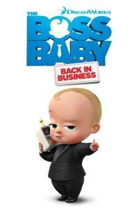 The Boss Baby Wieder im Geschaeft