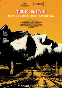 The King Mit Elvis durch Amerika