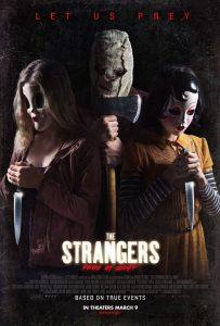 The Strangers Opfernacht
