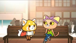 Aggretsuko Staffel 1