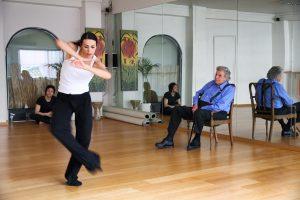 Dance Fight Love Die
