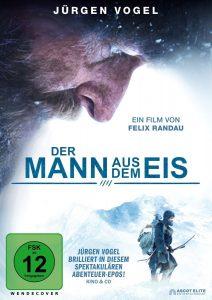 Der Mann aus dem Eis DVD