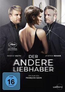 Der andere Liebhaber DVD