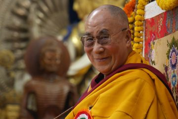 Der letzte Dalai Lama