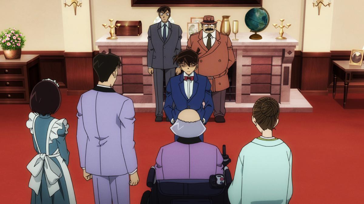 Detektiv Conan: Episode One