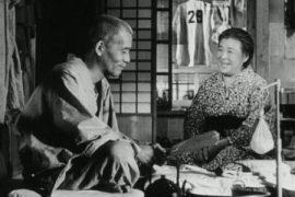 Die Reise nach Tokyo (1953)