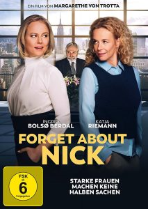 Forget About Nick DVD