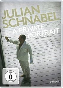 Julian Schnabel DVD
