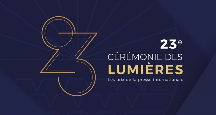 Prix Lumieres 2018