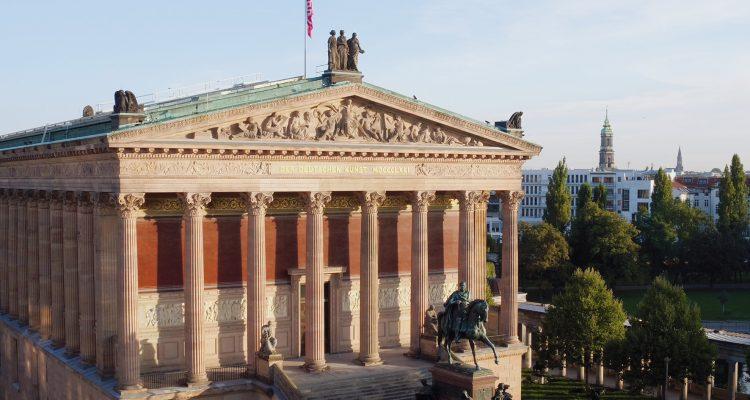 Schatzkammer Berlin