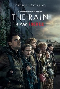 The Rain Staffel 1