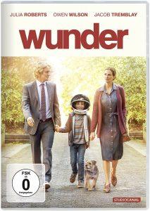 Wunder DVD