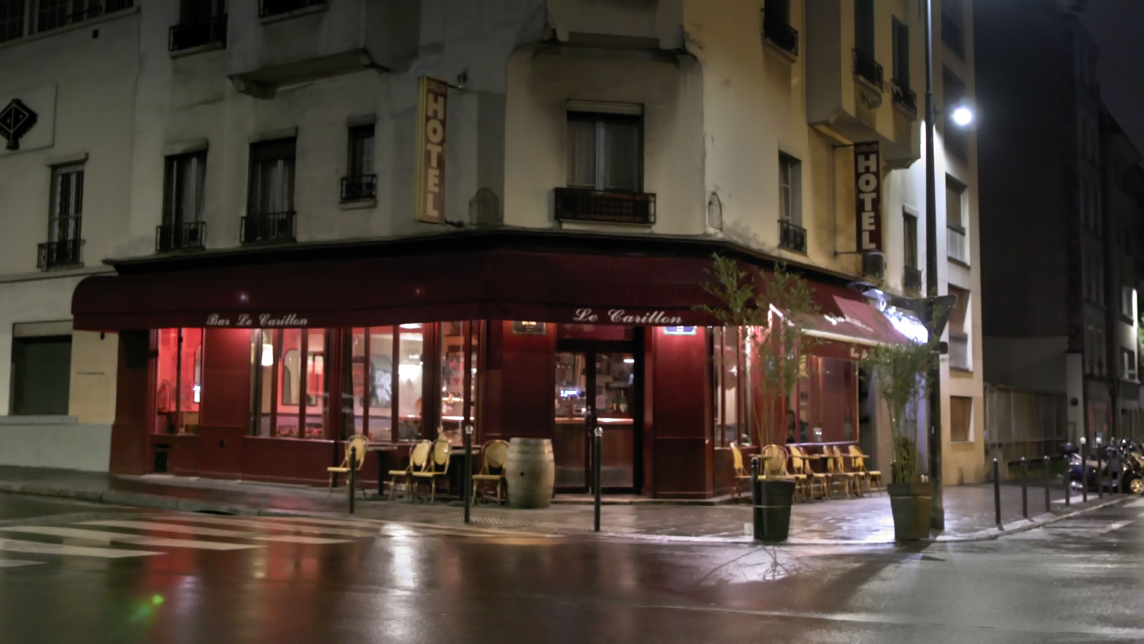 Paris Angriff
