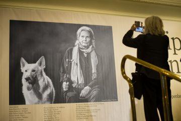 Auf der Suche nach Ingmar Bergman