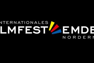 Filmfest Emden Norderney 2018 Logo