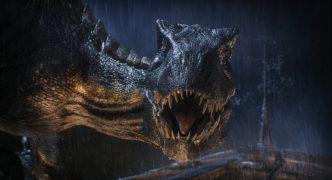 Jurassic World Das gefallene Koenigreich