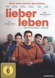 Lieber leben DVD