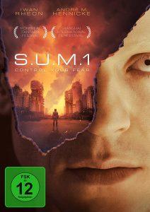 SUM 1 DVD