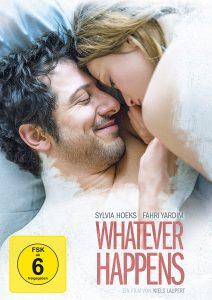 Whatever Happens DVD